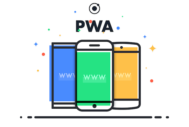what is pwa